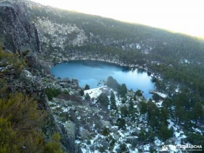 Picos Urbión-Laguna Negra Soria;puerto de la fuenfria pico zapatero hayedo de ciñera parque natura